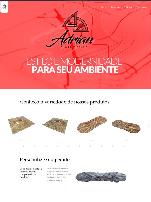 ADRIAN DESIGN